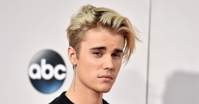 Justin Bieber takes heat from Selena Gomez fans on Instagram